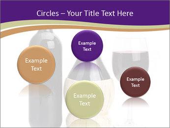 Sweet Red Wine PowerPoint Template - Slide 77