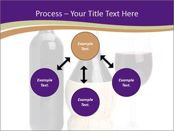 Sweet Red Wine PowerPoint Template - Slide 91