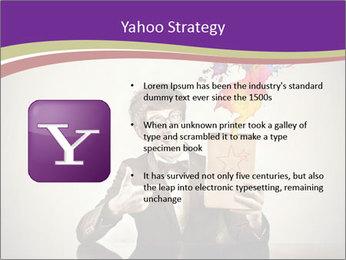 Magic Ads PowerPoint Template - Slide 11