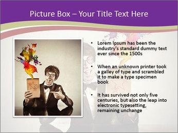Magic Ads PowerPoint Template - Slide 13
