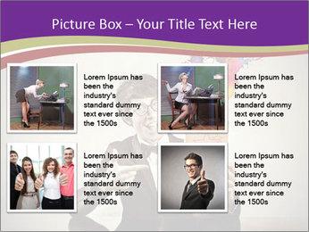 Magic Ads PowerPoint Template - Slide 14