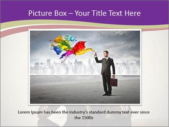 Magic Ads PowerPoint Template - Slide 15