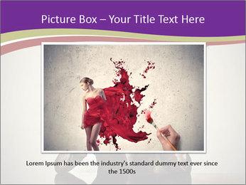 Magic Ads PowerPoint Template - Slide 16