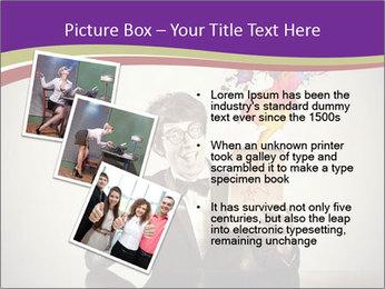 Magic Ads PowerPoint Template - Slide 17