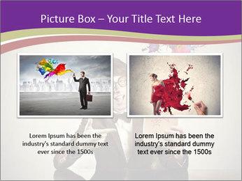 Magic Ads PowerPoint Template - Slide 18
