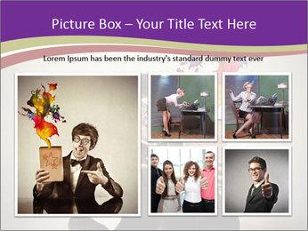 Magic Ads PowerPoint Template - Slide 19