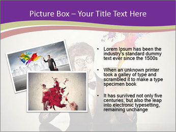 Magic Ads PowerPoint Template - Slide 20