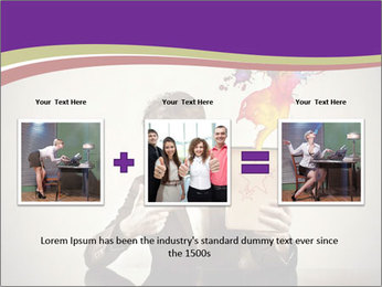 Magic Ads PowerPoint Template - Slide 22