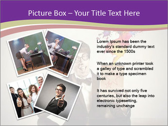 Magic Ads PowerPoint Template - Slide 23