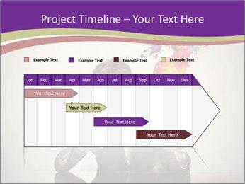 Magic Ads PowerPoint Template - Slide 25