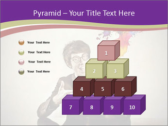 Magic Ads PowerPoint Template - Slide 31