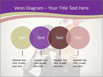Magic Ads PowerPoint Template - Slide 32