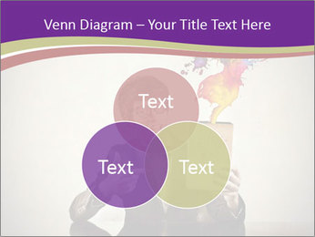 Magic Ads PowerPoint Template - Slide 33