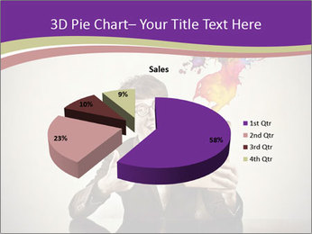 Magic Ads PowerPoint Template - Slide 35