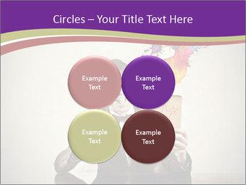 Magic Ads PowerPoint Template - Slide 38