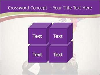 Magic Ads PowerPoint Template - Slide 39