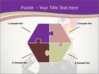 Magic Ads PowerPoint Template - Slide 40
