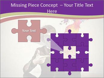 Magic Ads PowerPoint Template - Slide 45