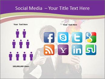 Magic Ads PowerPoint Template - Slide 5