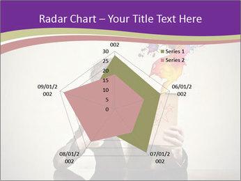 Magic Ads PowerPoint Template - Slide 51