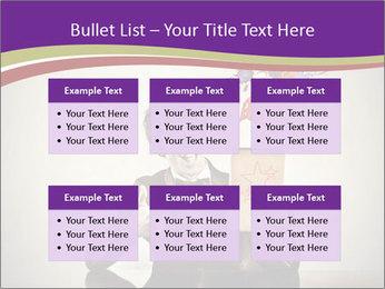 Magic Ads PowerPoint Template - Slide 56