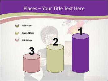 Magic Ads PowerPoint Template - Slide 65