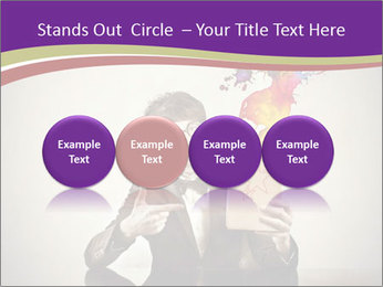 Magic Ads PowerPoint Template - Slide 76