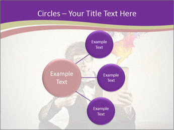 Magic Ads PowerPoint Template - Slide 79