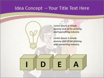 Magic Ads PowerPoint Template - Slide 80