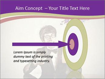 Magic Ads PowerPoint Template - Slide 83