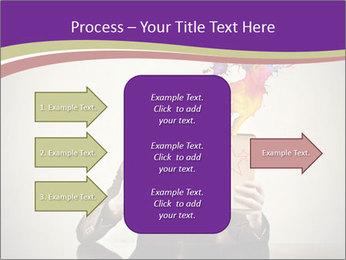 Magic Ads PowerPoint Template - Slide 85