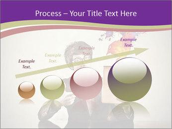 Magic Ads PowerPoint Template - Slide 87