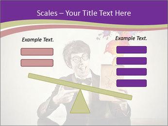 Magic Ads PowerPoint Template - Slide 89