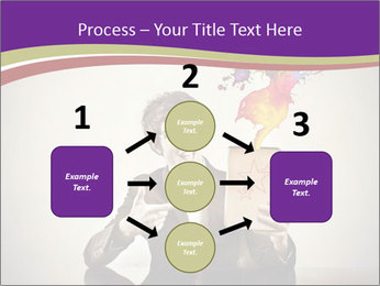 Magic Ads PowerPoint Template - Slide 92
