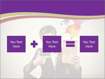 Magic Ads PowerPoint Template - Slide 95