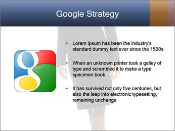 Female Business Clothing PowerPoint Template - Slide 10