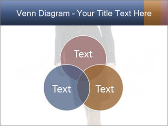 Female Business Clothing PowerPoint Template - Slide 33