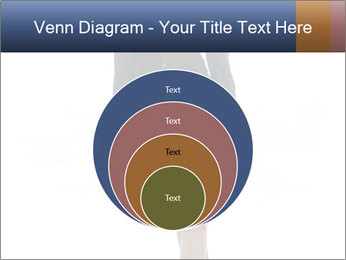 Female Business Clothing PowerPoint Template - Slide 34