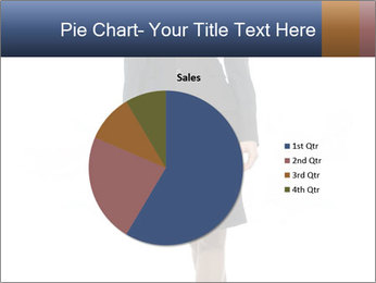 Female Business Clothing PowerPoint Templates - Slide 36