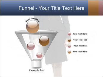 Female Business Clothing PowerPoint Templates - Slide 63