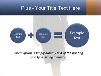 Female Business Clothing PowerPoint Template - Slide 75