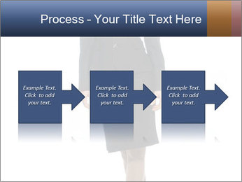 Female Business Clothing PowerPoint Template - Slide 88
