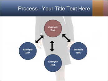 Female Business Clothing PowerPoint Template - Slide 91