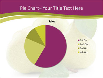 Three Ripe Pears PowerPoint Templates - Slide 36