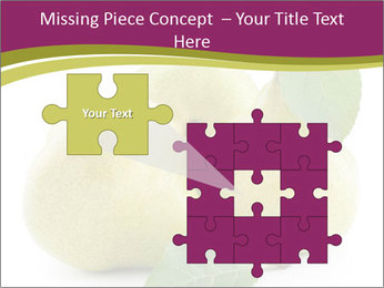 Three Ripe Pears PowerPoint Templates - Slide 45