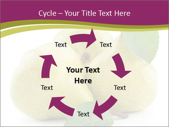 Three Ripe Pears PowerPoint Templates - Slide 62