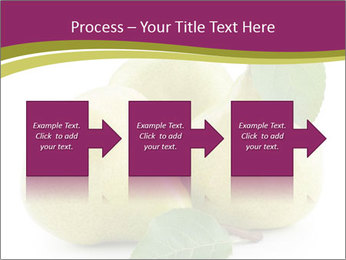 Three Ripe Pears PowerPoint Templates - Slide 88