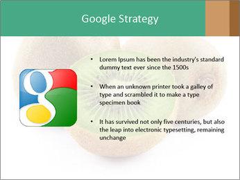 Green Kiwi PowerPoint Templates - Slide 10