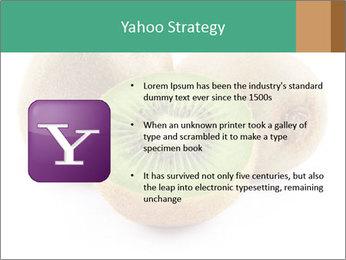 Green Kiwi PowerPoint Templates - Slide 11