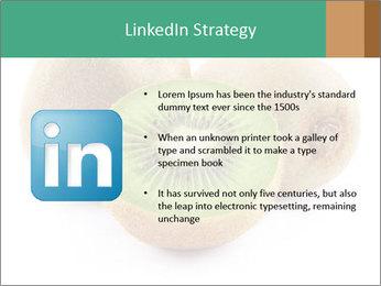Green Kiwi PowerPoint Templates - Slide 12